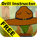Midget Drill Instructor Comedy Ringtones (FREE)